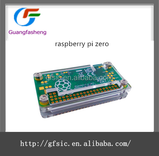 best selling raspberry pi zero module with high quality