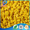 Raw Material For Plastic Bags Virgin Abs Plastic Granules Color Masterbatch Yellow/red/white/black/green/purple