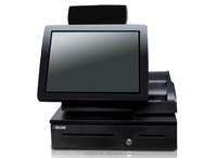 280M T15 15inch touch Android terminal pos