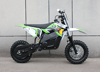 2 Wheels electric start kids best selling dirt bikes