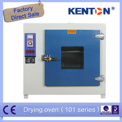 101 Series Cheap Price Laboratory Drying Equipment Air Sterilized Oven