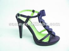 2012 Women's Spring Shoes