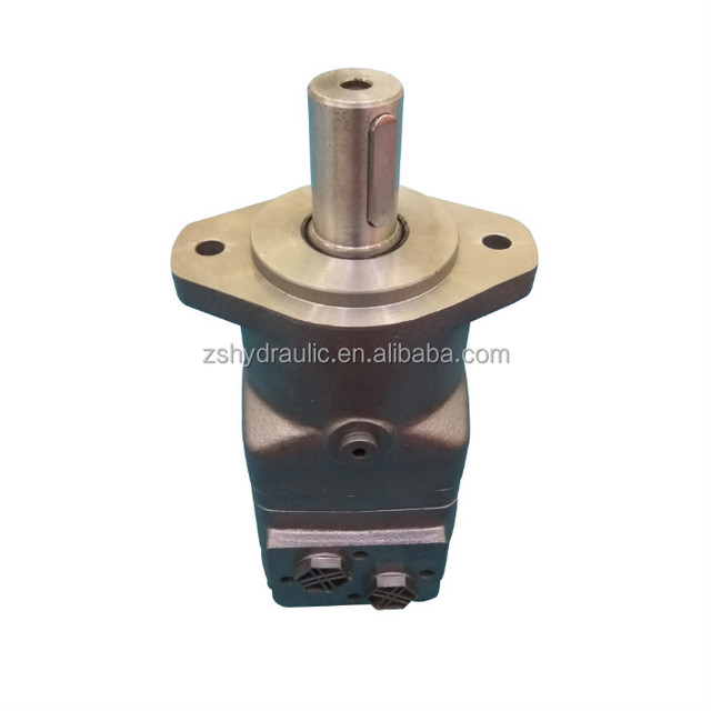OMT 315cc hydraulic motor for drilling rig low speed high torque Eaton 6000 orbit motor