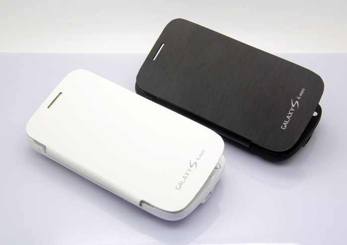 3000mAh Extended Battery Case for Samsung Galaxy s4 mini