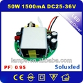 led driver Power supply with constant current 50W/60W/70W