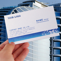 Visiting card, name card design, business card printing