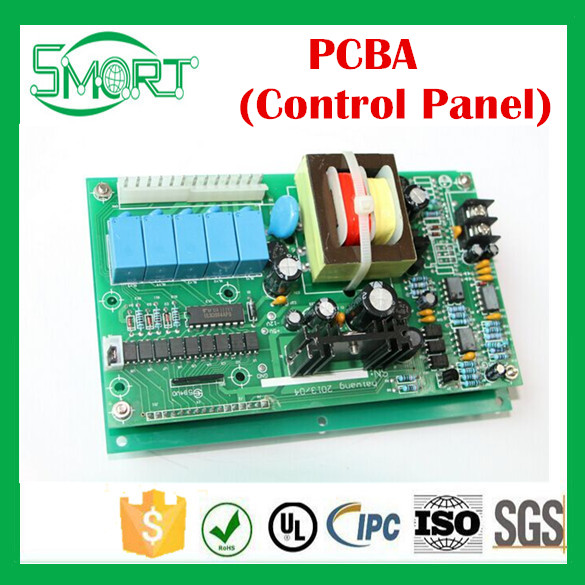 Smart Bes Excellent DVD PCB Print Circiut Board Assembly and PCBA Service