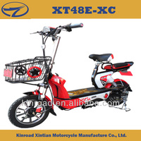 KINROAD XT48E-XC Electric Bicycle