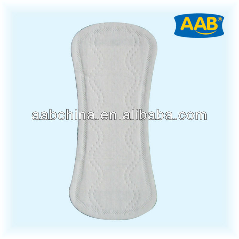good quality panty liner for lady