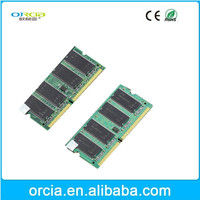 Promotion goods Laptop /Notebook ddr2 4gb ram memory