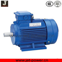 High Quality 15kw 20hp 3 phase induction motor 4 poles
