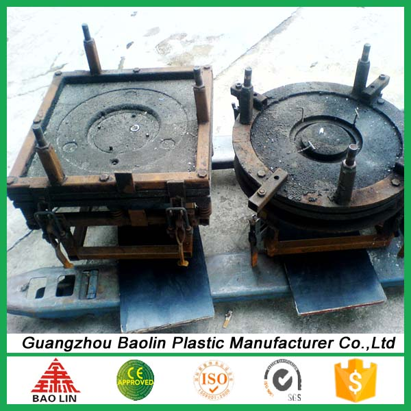 Aluminum meterial mould for plastic rotational moulding for hot sale good quolity in guangzhou
