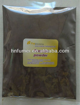 China pure raw propolis powder