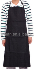 water proof and chemical proof salon apron
