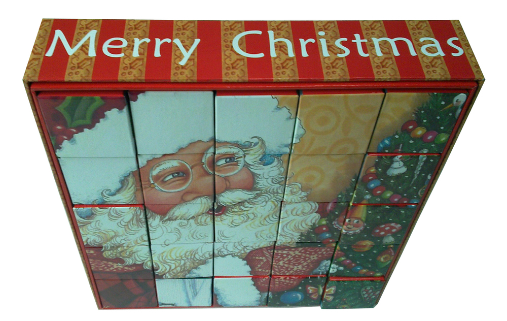 Personalized Christmas Gift box Wholesale in Shenzhen