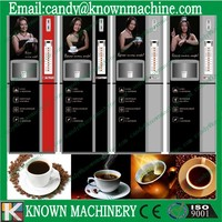 hot and cold drinks vending machines with 4 hot drinks 4 cold drinks