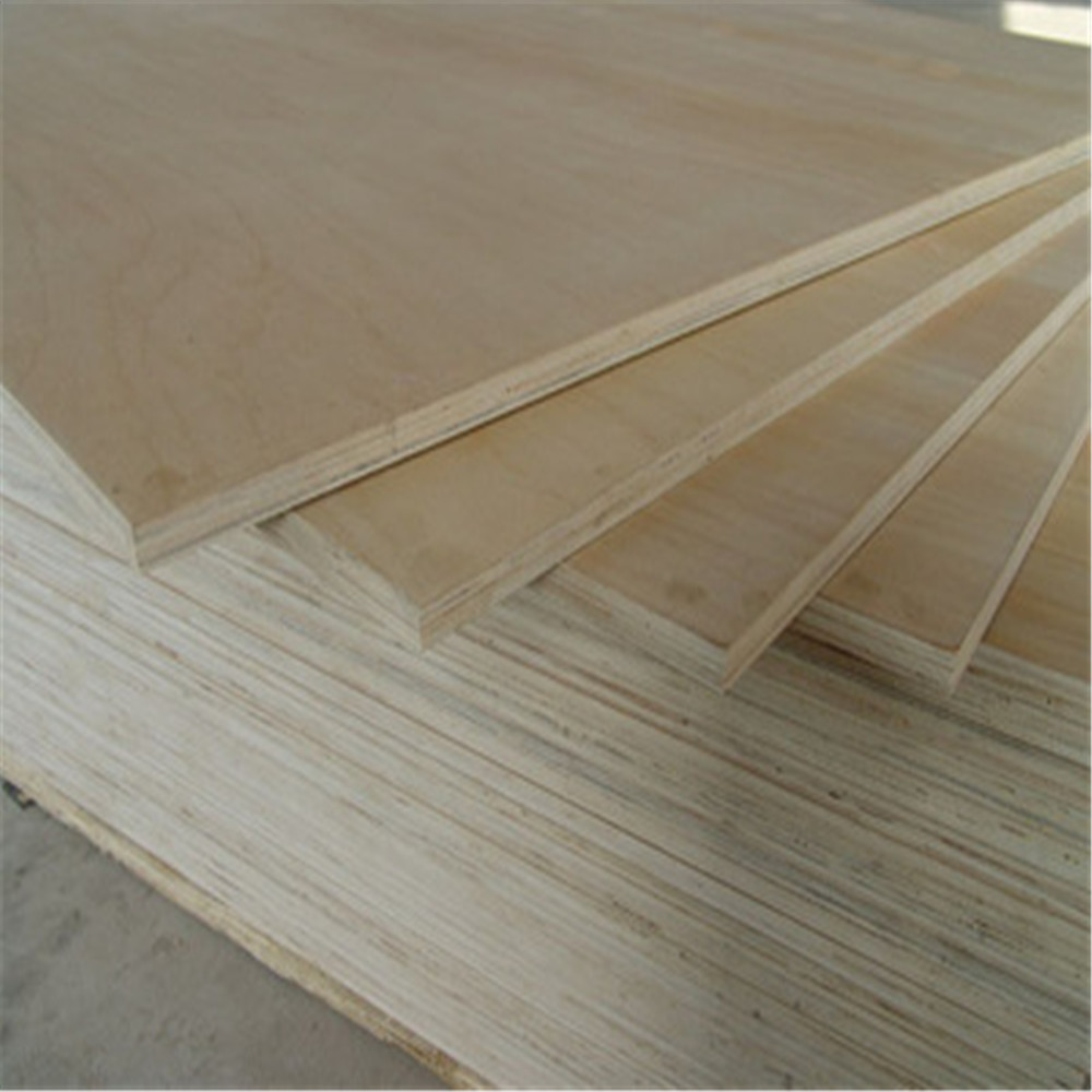Cheap price list for 18mm birch core okoume plywood used for Birch wood cost