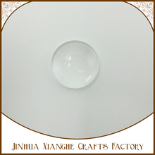 factory price popular small clear cabochon scrapbooking for sale