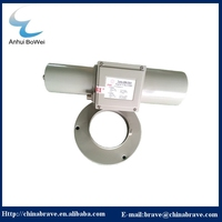 2015 new R&D practical smart c ku band lnb for receiving satelite signal