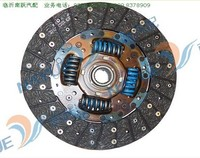 truck spare parts clutch disc for HF4DA1 / JAC truck