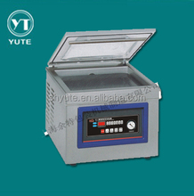 Cheese vacuum packing machinery
