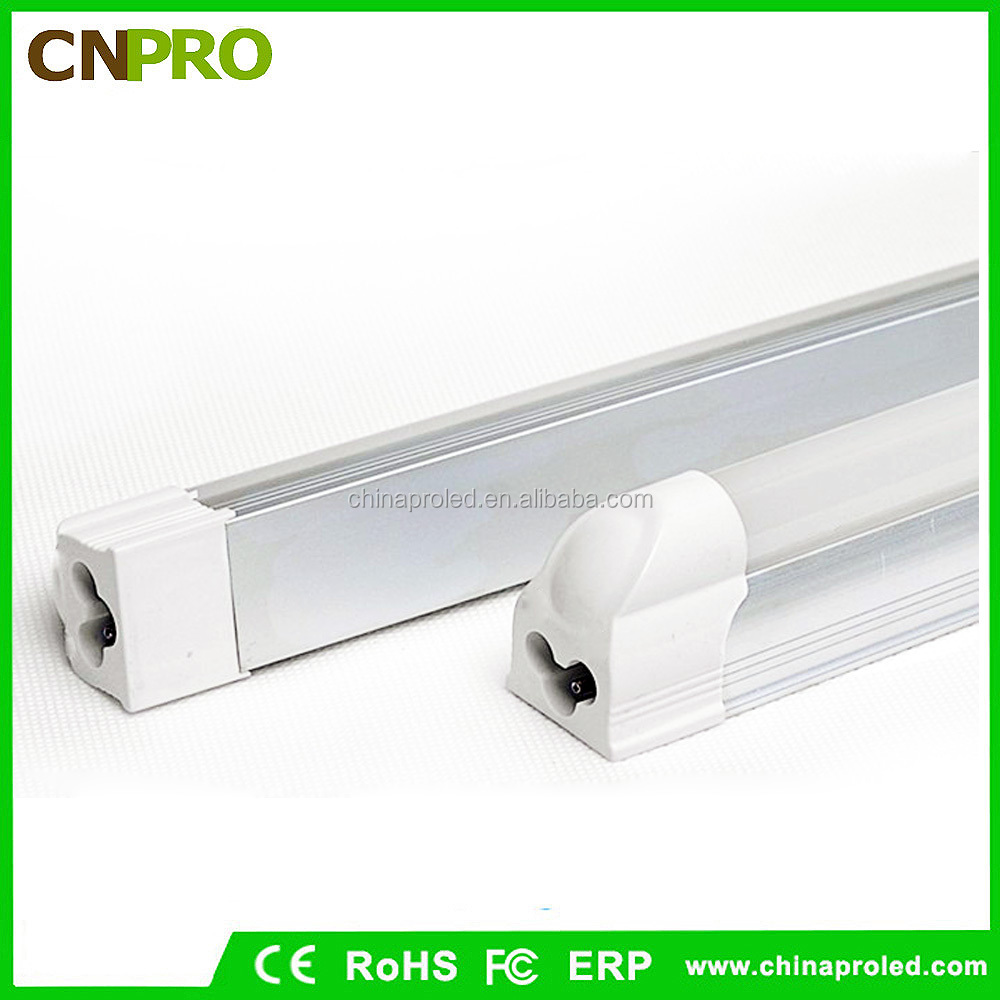 Wholesale price high bright integrated tube light 1200mm led t8 18w