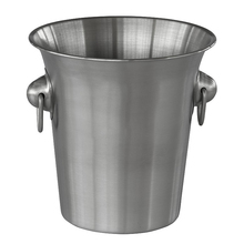 Made In China household stainless steel mini swing top trash bin