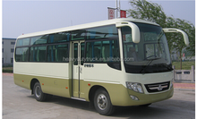 THE MOST COMPETITIVE CITY BUS FOR SALE