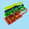 2018 Semi-colored plastic wine bag for cooler XYL-D-I013