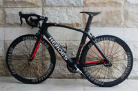 Top Sell Complete carbon bike full carbon fiber bicycles, road racing bike