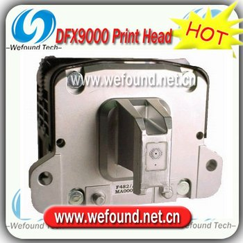 Hot!100% good quality DFX 9000 print head for Epson