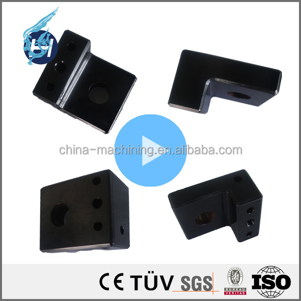 China manufacturer OEM high precision spare parts/spare parts car/mobile spare parts