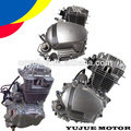 Motorcycle spare parts/two cylinder motorcycle engine