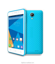 Original 4.5 inch MTK6582 Quad Core Small Size Mini 4.5 inch Screen Android 4.4 Dual Sim 3G Mobile Phone Doogee DG280