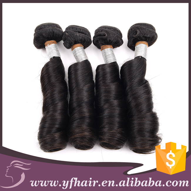 Cheap Price with Fast Shipping 100% Indian Spring Curl Virgin Hair