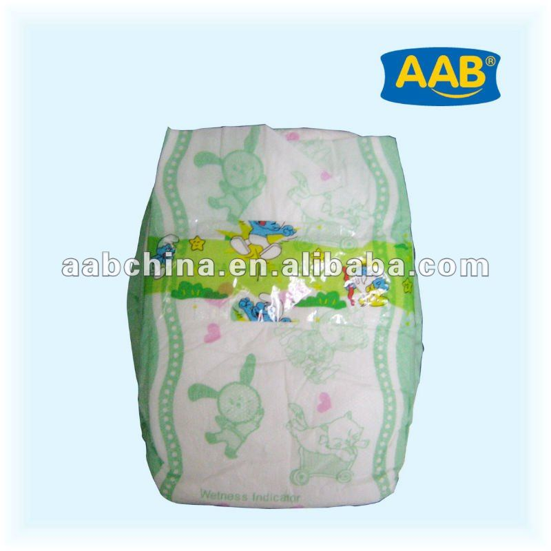 brand baby diapers factory for wholesaler
