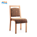 modern commercial metal dining room chair hotel furniture