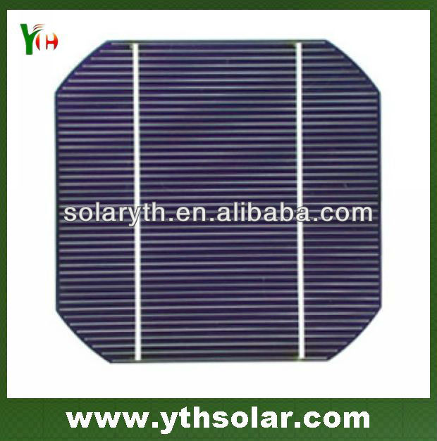 2013 Newest green high quality 125x125 solar pv cells