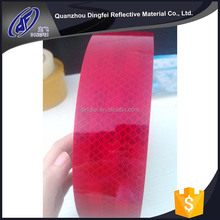 trustworthy china supplier ansi class 2 high gloss reflective tape