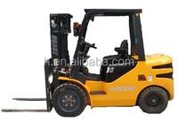 3 ton forklift engine parts for isuzu c240