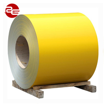 Good quality prepainted galvanized steel coil Ral Color Akzo Nobel Paint with great price