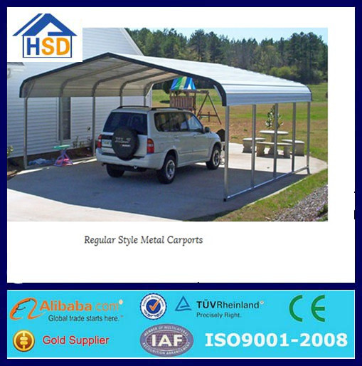 metal frame structure portable mobile outdoor carport shed mini canopy