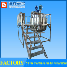 2016 Mixing machine for Different Raw Materials
