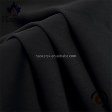 wholesale high quality formal jet black abaya fabric