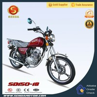 Classical Chopper Model Powerful and Energy Motocycle 150CC Cruiser Bike SD150-18