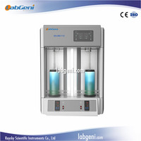 Precision Automatic Surface Area and Pore Size Analyzer ,BET Surface Area and Pore Size Analyzer SA-BK112 LabGeni