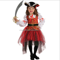 Halloween show children skirt suit cosplay costumes dance clothes children's clothing