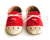 Clown baby oxford shoes boys shoes handmade adult baby shoes