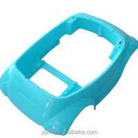 PLASTIC ACCESSORIES TOY CAR PARTS FORM YAOPENG
