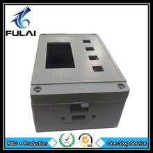 Ip68 great waterproof coating die casting aluminum junction box shenzhen